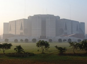 national parliament of bangladesh