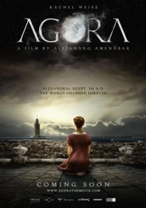 agora movie